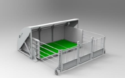 uitbouw climabox
