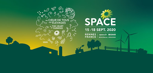 Beurs: SPACE 2020 (FR)